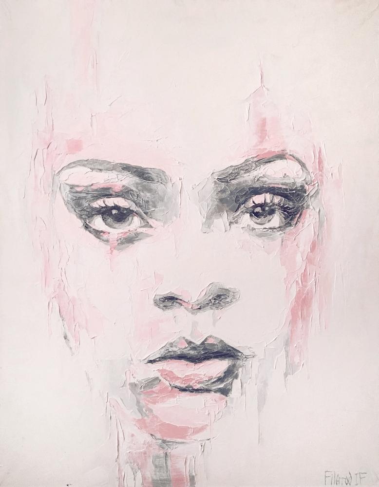 Rihanna by lebelier35